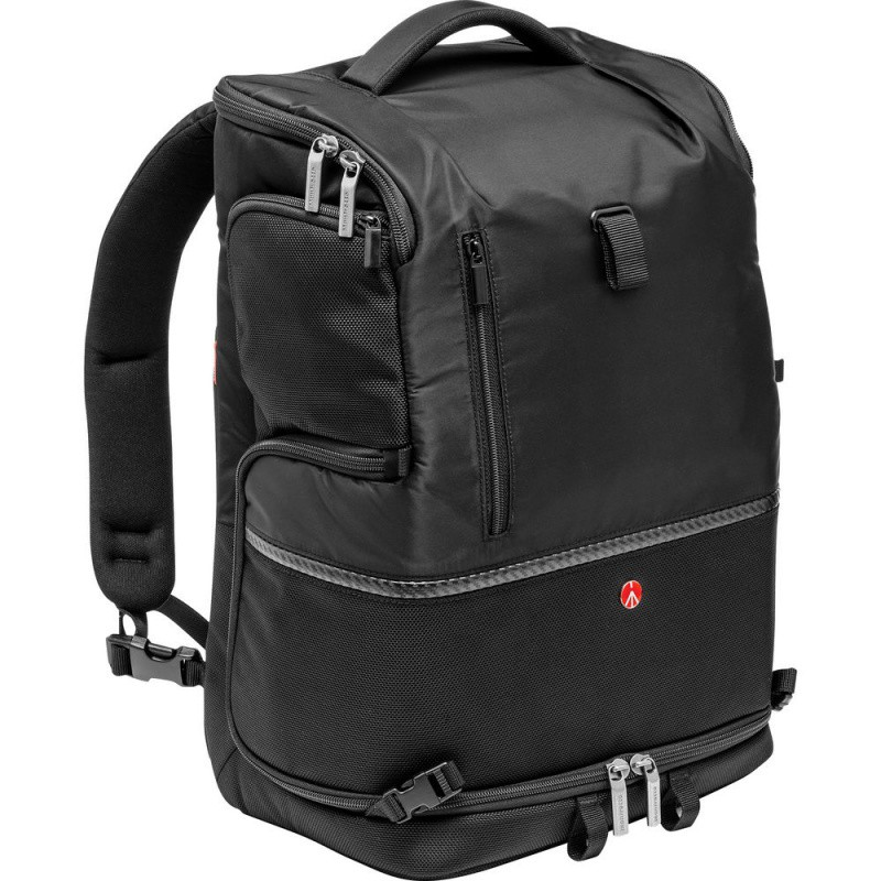 Купить -  Рюкзак Tri Backpack L (MB MA-BP-TL)