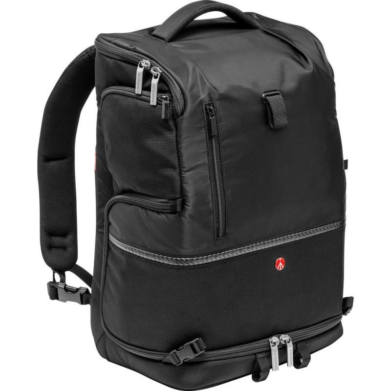 Купить -  Рюкзак Tri Backpack L (MB MA-BP-TL)