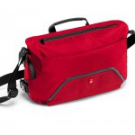 Фото -  Сумка Pixi Messenger Red (MB MA-MS-RD)