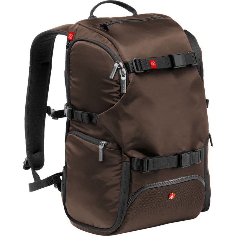 Купить -  Рюкзак Travel Backpack Brown (MB MA-TRV-BW)