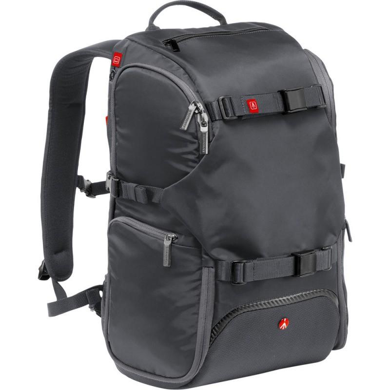 Купить -  Рюкзак Travel Backpack Grey (MB MA-TRV-GY)
