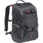 Фото -  Рюкзак Travel Backpack Grey (MB MA-TRV-GY)