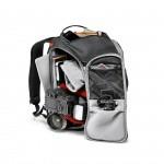 Фото  Рюкзак Travel Backpack Grey (MB MA-TRV-GY)