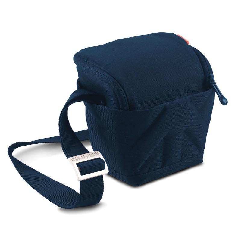 Купить -  Сумка-Хольстер VIVACE 20 синяя MANFROTTO Bags (MB SV-H-20BI)
