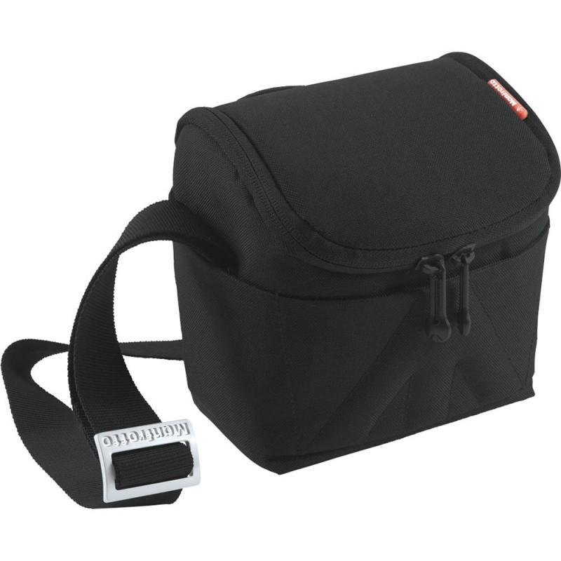 Купить -  Сумка плечова AMICA 10 черная MANFROTTO Bags (MB SV-SB-10BB)