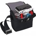 Фото  Сумка плечова AMICA 10 черная MANFROTTO Bags (MB SV-SB-10BB)