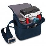 Фото  Сумка плечевая AMICA 10 синяя MANFROTTO Bags (MB SV-SB-10BI)