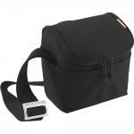 Фото -  Сумка плечевая MANFROTTO Bags AMICA 20 черная (MB SV-SB-20BB)