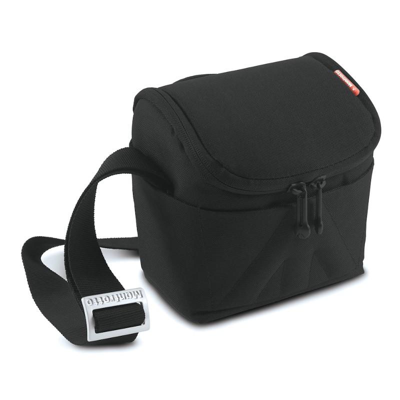 Купить -  Сумка плечевая AMICA 30 черная MANFROTTO Bags (MB SV-SB-30BB)