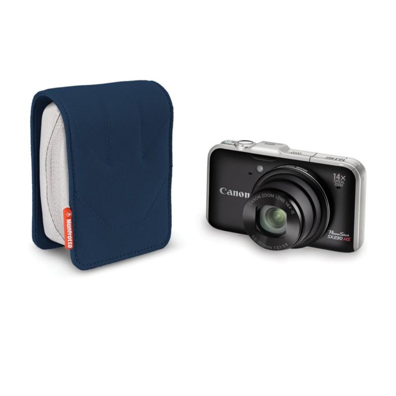 Купить -  Чехол MANFROTTO Bags PICCOLO 5 синій (MB SV-ZP-5BI)