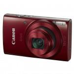Фото -  Компактная фотокамера IXUS 180 Red RUK (1088C009AA)