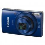 Фото -  Компактная фотокамера IXUS 180 Blue RUK (1091C009AA)
