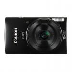 Фото - Canon IXUS 182 Black RUK (1192C003AA)