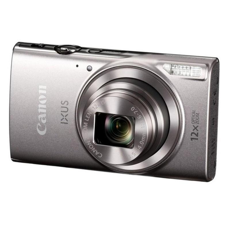 Купить -  Компактная камера IXUS 285HS Silver RUK (1079C008AA)