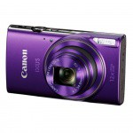 Фото -  Компактная фотокамера IXUS 285HS Purple RUK (1082C009AA)