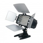 Фото -  Накамерный свет EXTRADIGITAL LED-5028 (LED3207)