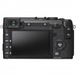 Фото Fujifilm Fujifilm X-E2S Body Black