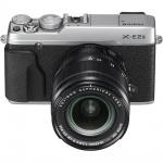 Фото - Fujifilm Fujifilm X-E2S + XF 18-55mm F2.8-4R Kit Silver