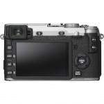 Фото Fujifilm Fujifilm X-E2S + XF 18-55mm F2.8-4R Kit Silver
