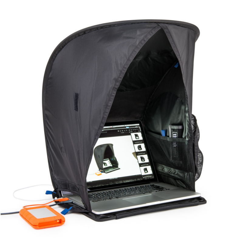 Купить - Think Tank Солнцезащитный навес для ноутбука Think Tank Pixel Sunscreen V 2.0 (87453000701)