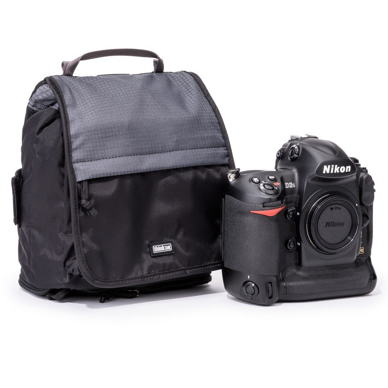 Купить - Think Tank Кофр Think Tank Skin Body Bag + Чехол Think Tank Travel Pouch - Small (87453000052)