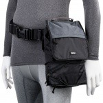 Фото Think Tank Кофр Think Tank Skin Body Bag + Чехол Think Tank Travel Pouch - Small (87453000052)