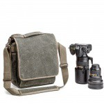 Фото - Think Tank Сумка Think Tank Retrospective 20 - Pinestone + Чехол Think Tank Travel Pouch - Small (87453000758)