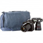 Фото - Think Tank Сумка Think Tank Retrospective 30 - Blue Slate + Чехол Think Tank Travel Pouch - Small (87453000768)