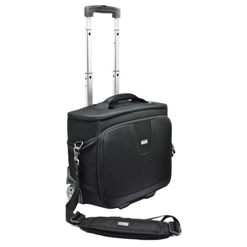 Купить - Think Tank Сумка Think Tank Airport Navigator (87453000540) + Чехол Think Tank Travel Pouch - Small