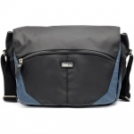 Фото - Think Tank Сумка Think Tank CityWalker 10 Blue Slate + Чехол Think Tank Travel Pouch - Small (87453000670)