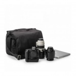 Фото - Think Tank Сумка Think Tank Retrospective 50 - Black + Чехол Think Tank Travel Pouch - Small (87453000737)