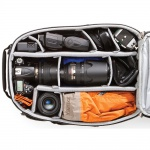 Фото Think Tank Рюкзак Think Tank Airport Essentials + Чехол Think Tank Travel Pouch - Small (87453000483)