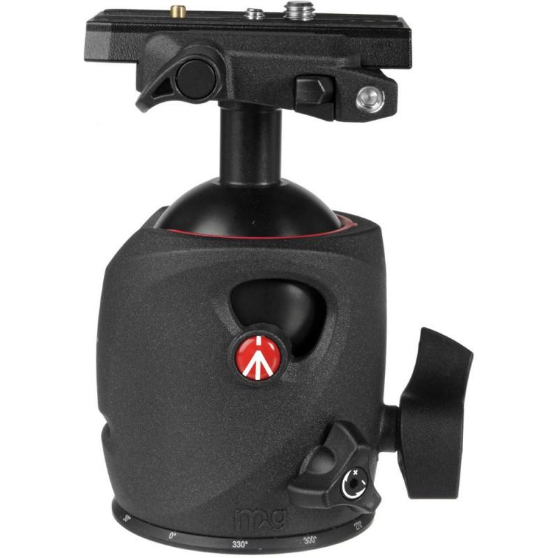 Купить -  Шаровая головка 057 Mag Ball head-Q5 (MH057M0-Q5)
