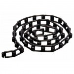 Фото -  Цепь для фона FULL LENGTH NYLON CHAIN BLACK (091FLB)