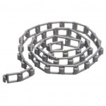 Фото -  Цепочка FULL LENGTH NYLON CHAIN GREY (091FLG)