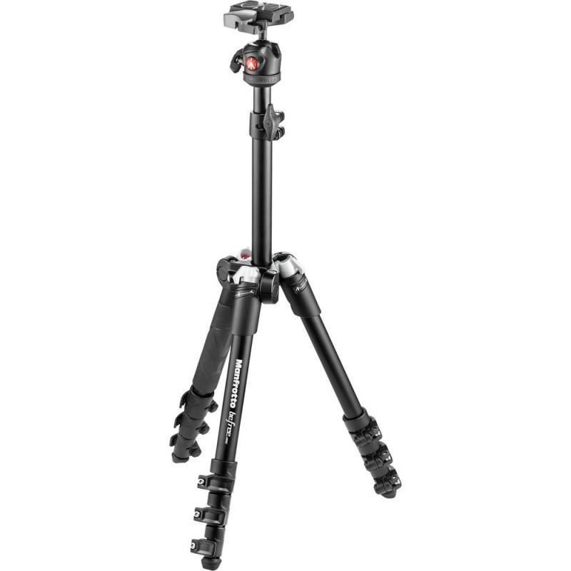Купить -  Штативный комплект Befree One Alu Kit BH Black (MKBFR1A4B-BH)