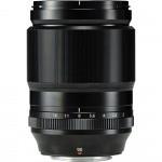 Фото Fujifilm Объектив Fujifilm XF-90mm F2.0 Macro R LM WR (16463668)