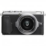 Фото Fujifilm Fujifilm FinePix X70 Silver