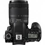 Фото Canon Canon EOS 80D + EF-S 18-135mm IS nano USM Kit (Официальная гарантия)