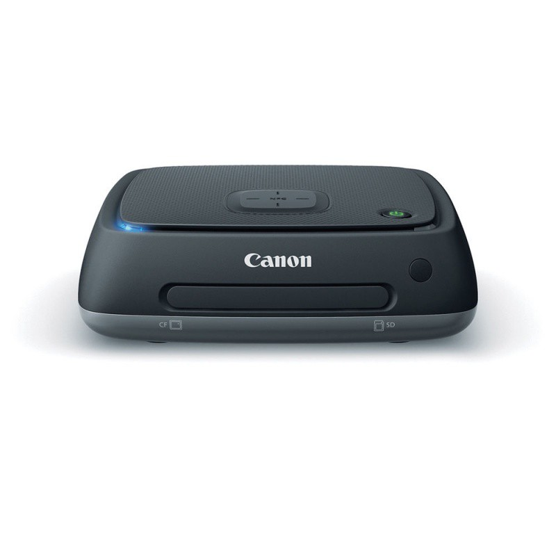 Купить - Canon Canon Connect Station CS100 (1 ТБ) (9899B009) + Ваучер в Irista 50GB