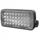 Фото -  Светодиодный осветитель LED LIGHT - MIDI-36 HYBRID (ML360H)