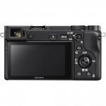 Фото Sony Sony Alpha a6300 Body (ILCE6300B.CEC)