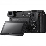 Фото Sony Sony Alpha a6300 Body (ILCE6300B.CEC) + ПОДАРОК Карта памяти Kingston 64GB SDXC и Сумка Vanguard 2GO 12Z Black!!!