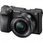 Фото - Sony Sony Alpha a6300 + 16-50mm f/3.5-5.6 OSS Kit (ILCE6300LB.CEC)