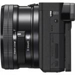 Фото Sony Sony Alpha a6300 + 16-50mm f/3.5-5.6 OSS Kit (ILCE6300LB.CEC)