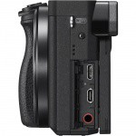 Фото Sony Sony Alpha a6300 + 16-50mm f/3.5-5.6 OSS Kit (ILCE6300LB.CEC) + ПОДАРОК Карта памяти Kingston 64GB SDXC и Сумка Vanguard 2GO 12Z Black!!!