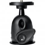 Фото  Компактная шаровая головка Manfrotto 496 Compact Ball Head (496)