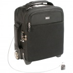 Фото - Think Tank Чемодан Think Tank Airport AirStream + Чехол Think Tank Travel Pouch - Small (87453000550)