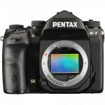 Фото - Pentax Pentax K-1 Body + Денежный сертификат.