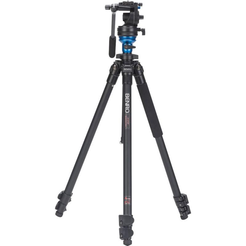 Купить - Benro Видео штатив (KIT) A1573FS2 (A1573FS2)